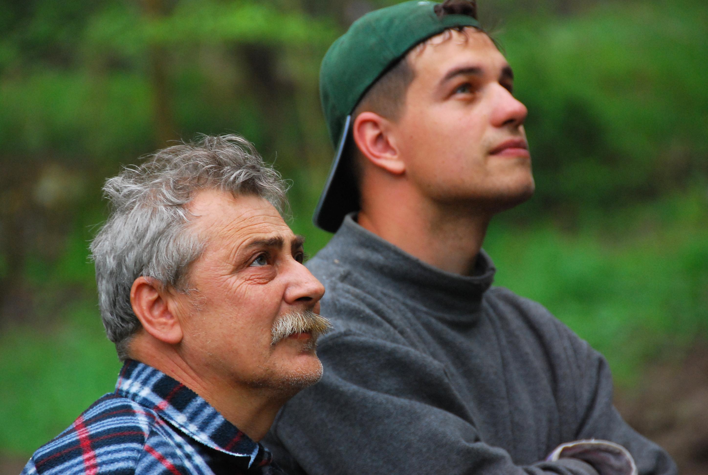 E621 father and son